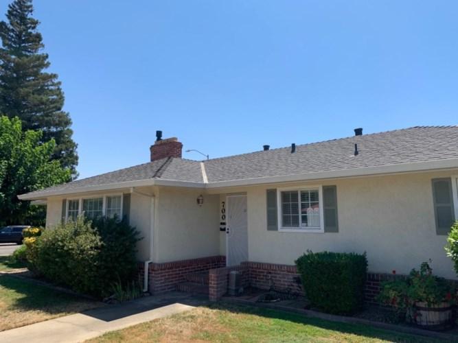 700 W Tokay Street, Lodi, CA 95240
