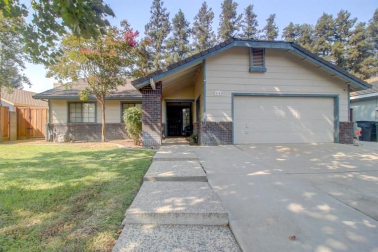 2405 Crocker Lane, Modesto, CA 95358