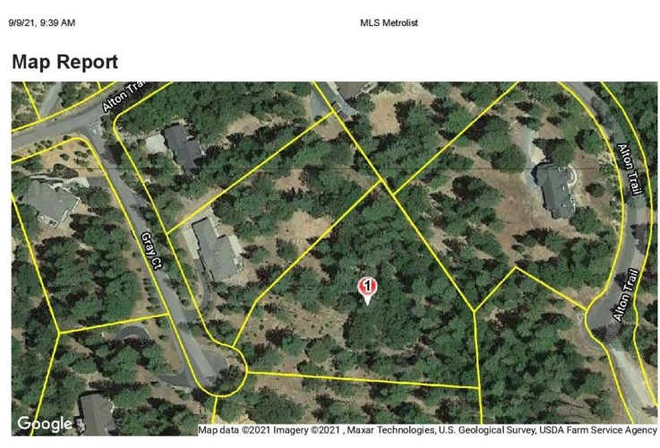 6827 Gray Court, Foresthill, CA 95631