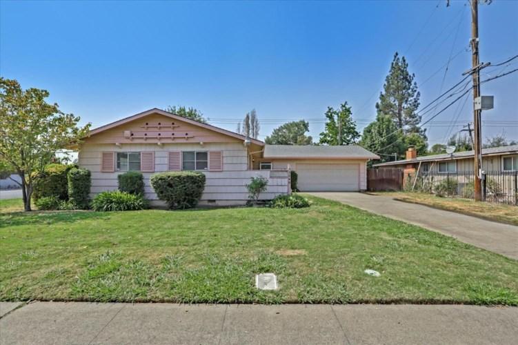 2648 Paseo Drive, Rancho Cordova, CA 95670