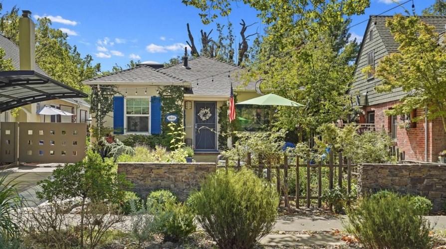 1840 Markham Way, Sacramento, CA 95818