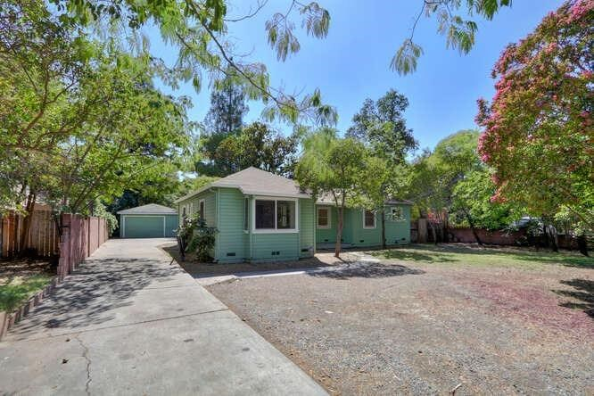 5144 Marconi Avenue, Carmichael, CA 95608