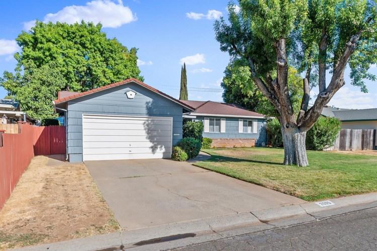 2505 Vernaccia Circle, Rancho Cordova, CA 95670