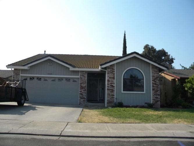 1434 Megan Avenue, Modesto, CA 95355