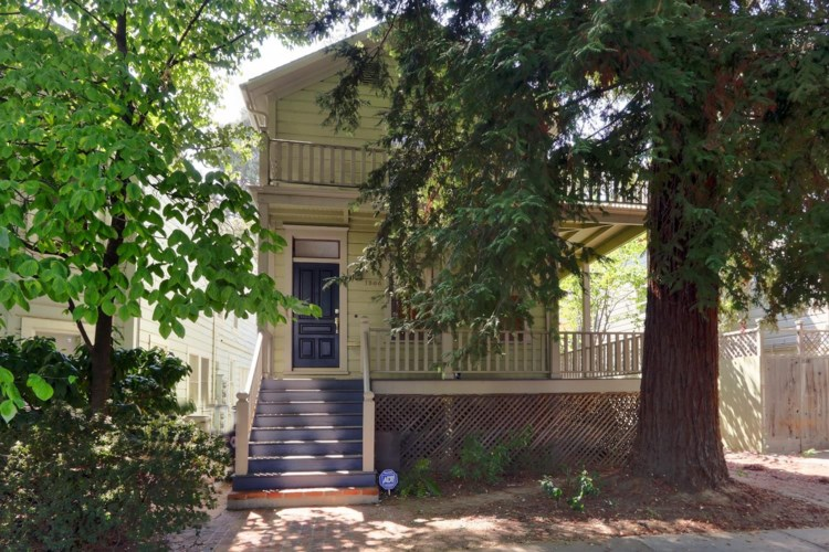 1806 O Street, Sacramento, CA 95811