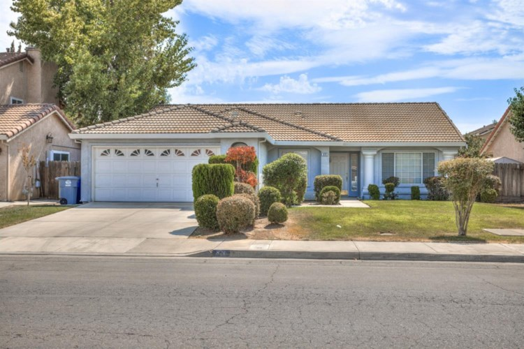 879 Cardoza Road, Los Banos, CA 93635