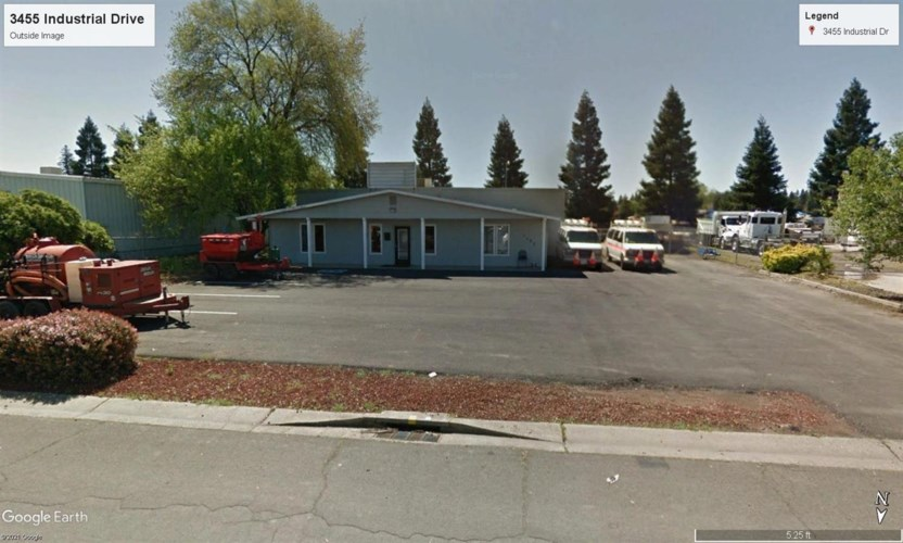 3455 Industrial Drive, Yuba City, CA 95993
