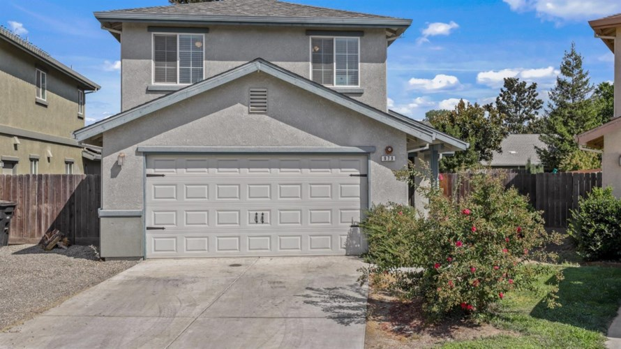 979 Marquez Court, Oakdale, CA 95361