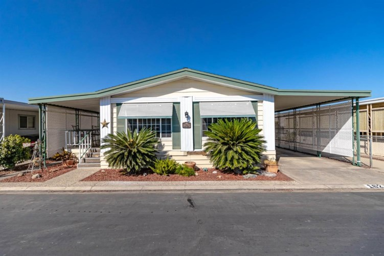 1400 Tully Rd  #162, Turlock, CA 95380
