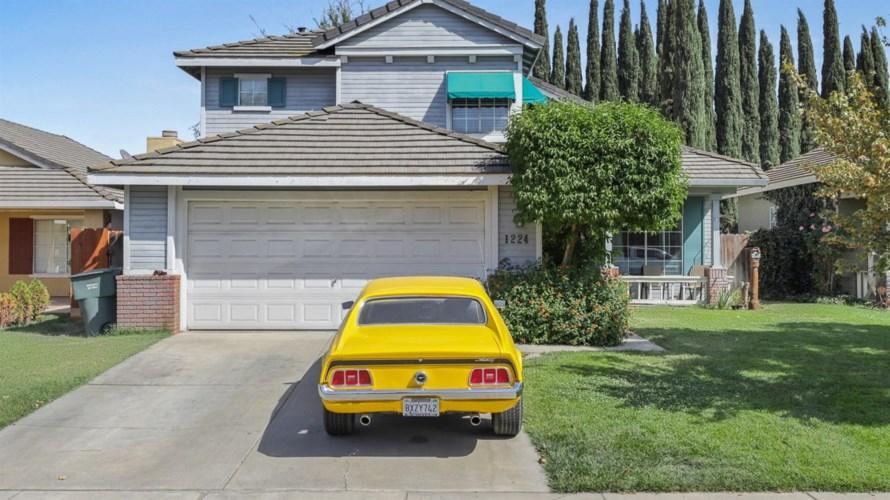 1224 Riverette Drive, Modesto, CA 95351
