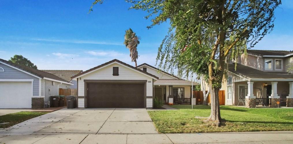 926 Henry Long Boulevard, Stockton, CA 95206