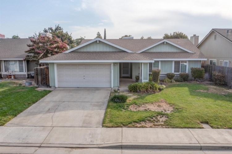 3440 Nonpareil Drive, Atwater, CA 95301