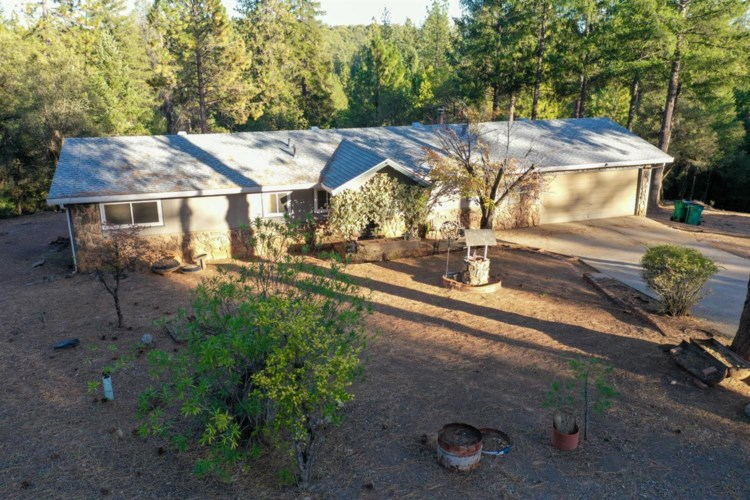 17019 Pine Peak Road, Grass Valley, CA 95945