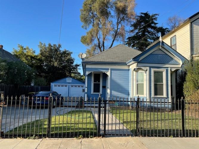 339 W Poplar Street, Stockton, CA 95203