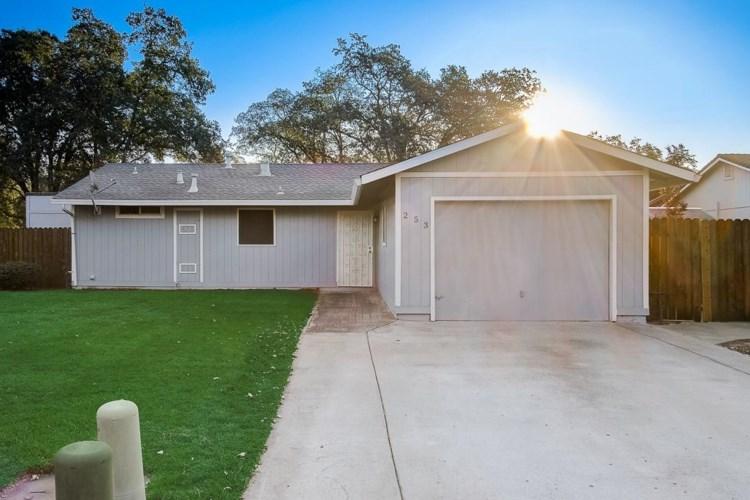 253 Orion Drive, Diamond Springs, CA 95619