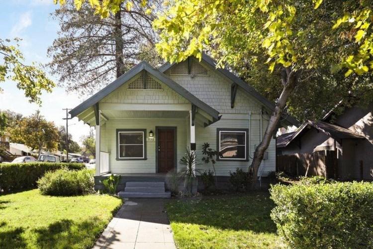 930 Pendegast Street, Woodland, CA 95695