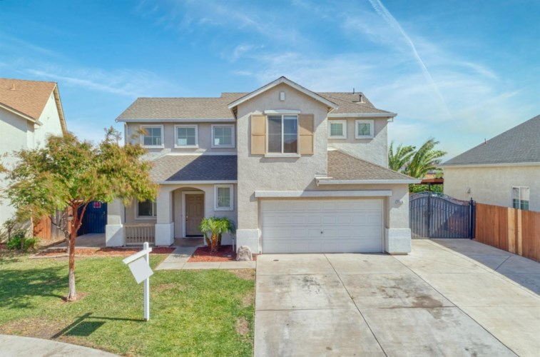 3630 Gloria Court, Stockton, CA 95205