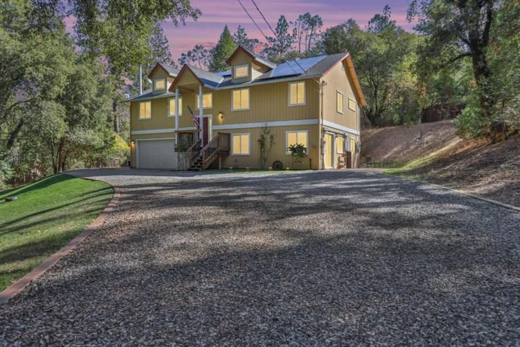 5785 Bucks Bar Road, Placerville, CA 95667
