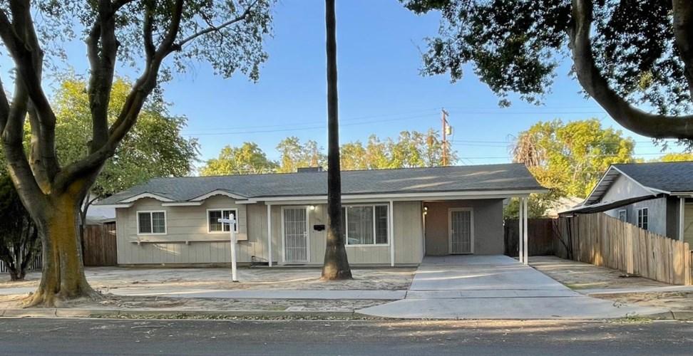 1521 Pelton Avenue, Modesto, CA 95351