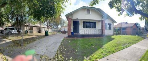 2432 E Church Street, Stockton, CA 95205