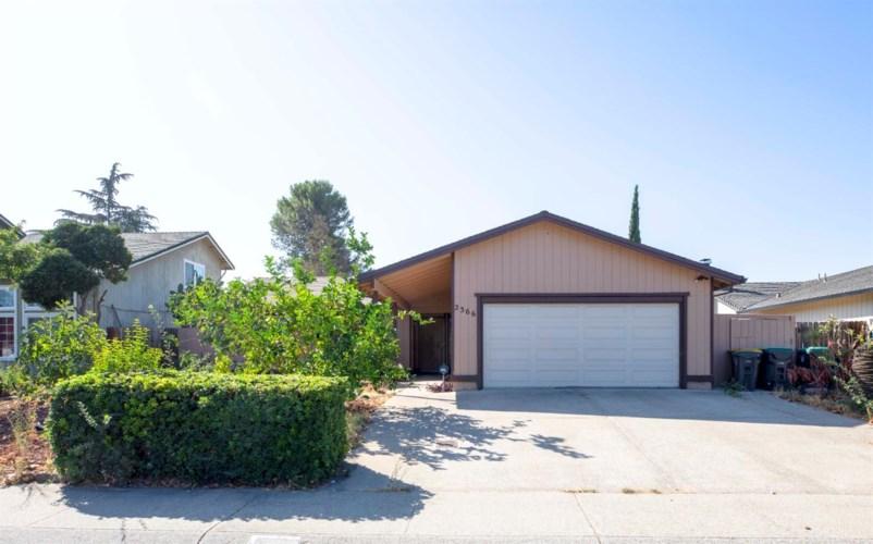 2366 Shropshire Drive, Stockton, CA 95209