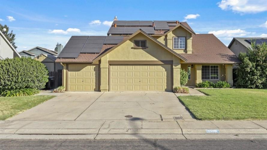 1518 Oakwood Drive, Escalon, CA 95320