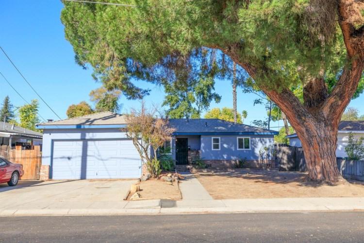 1813 Silverwood Avenue, Modesto, CA 95350