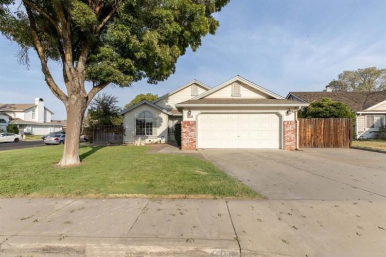 808 Van Norstrand Court, Modesto, CA 95351