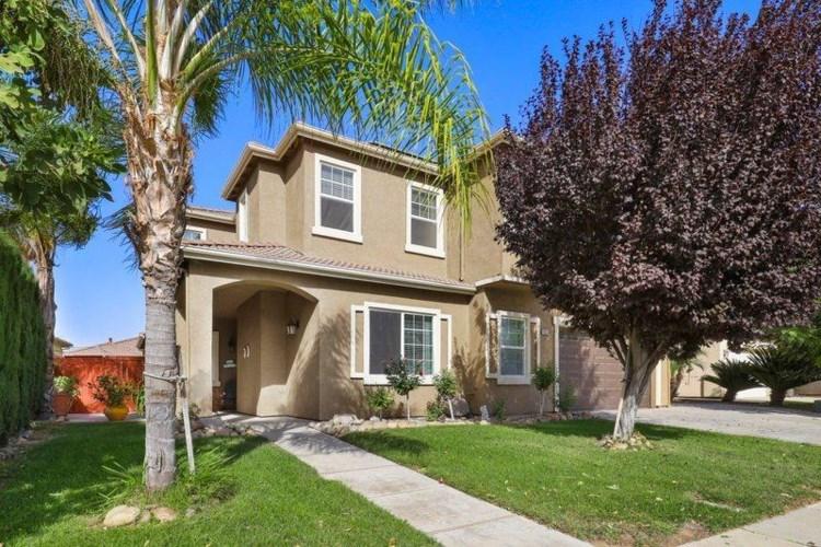 1633 Sparrowhawk Street, Manteca, CA 95337