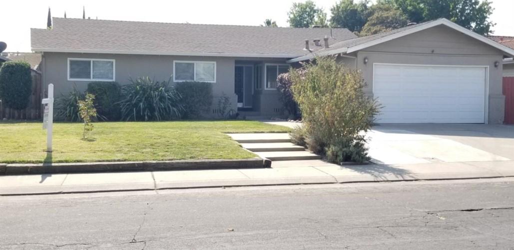 126 Paragon Avenue, Stockton, CA 95210