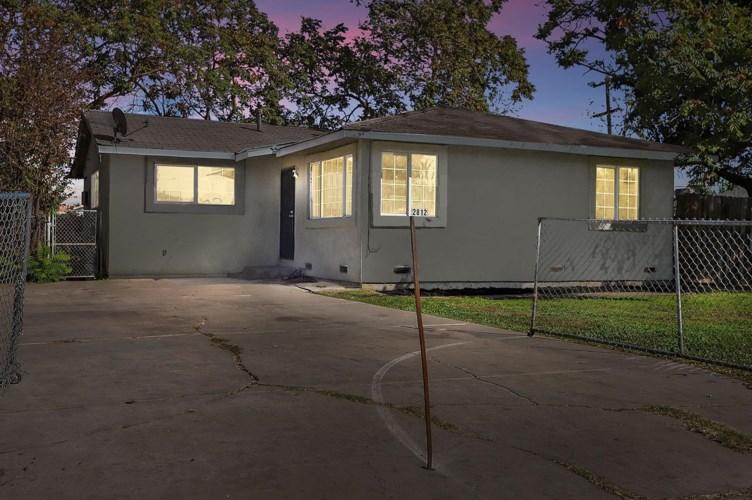 2812 S Lincoln Street, Stockton, CA 95206