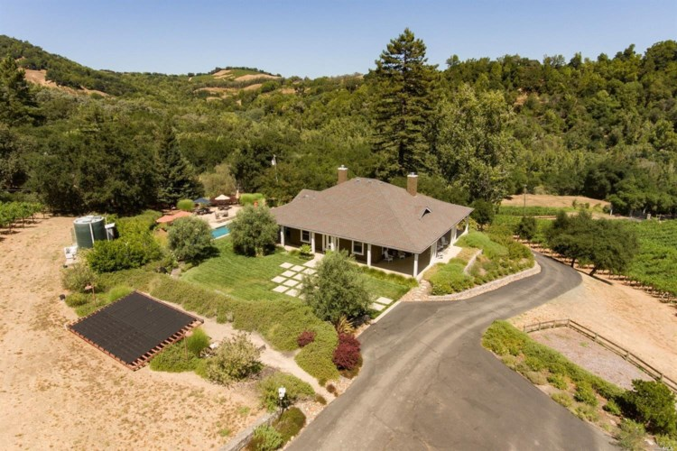 1511 North Partrick Road, Napa, CA 94558