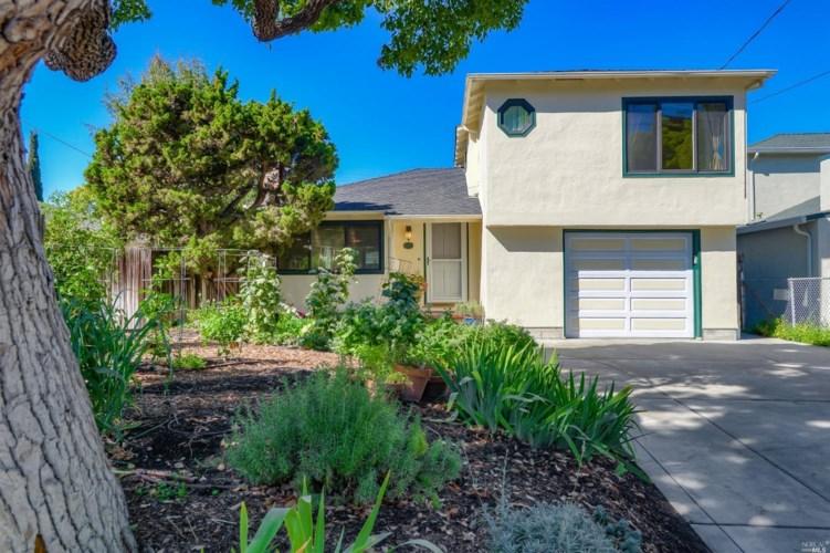 535 Flynn Avenue Redwood City Ca 94063 22025058 Pmz Real Estate