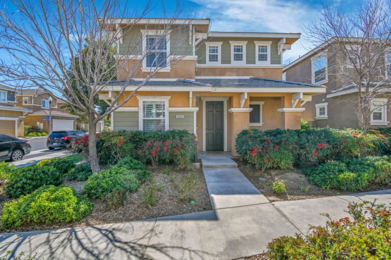 2559 Sparkling Water, Palmdale, CA 93550