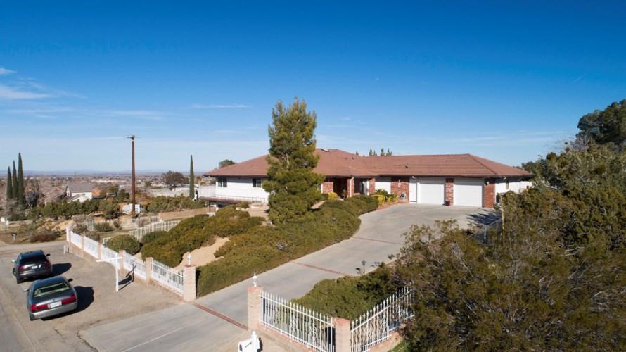 35918 42nd, Palmdale, CA 93552