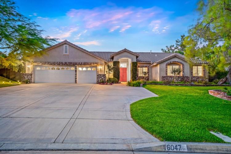 6047 Mirkwood, Palmdale, CA 93551
