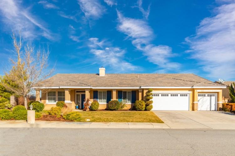 5643 Bienveneda Terrace, Palmdale, CA 93551