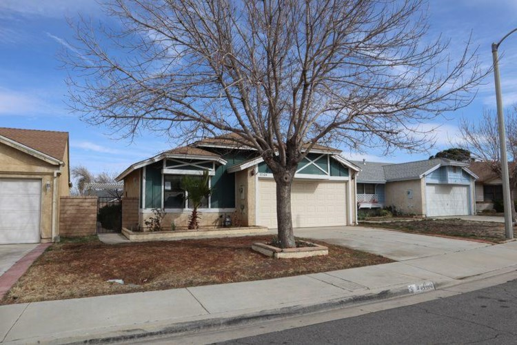 37104 29th St. East, Palmdale, CA 93550
