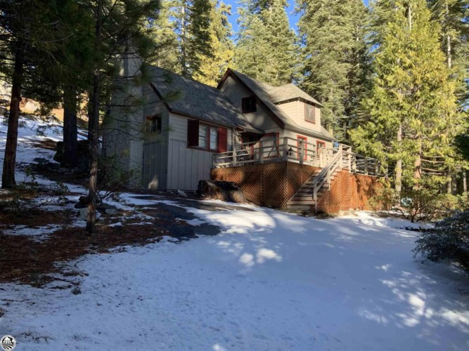 81 PINECREST Avenue, Pinecrest, CA 95364