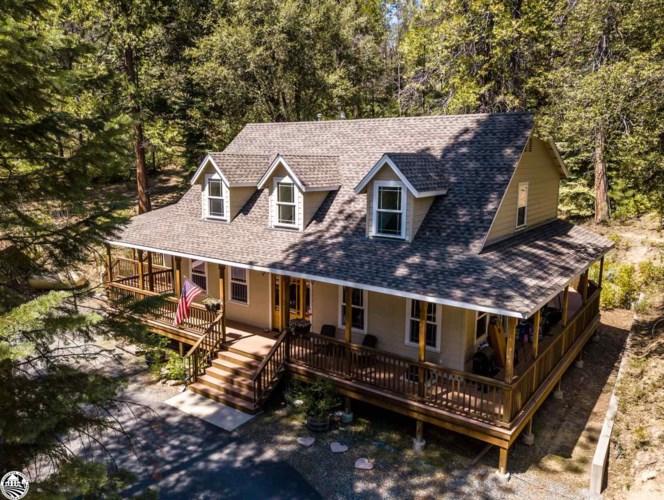 23090 Pioneer Trail, Twain Harte, CA 95383