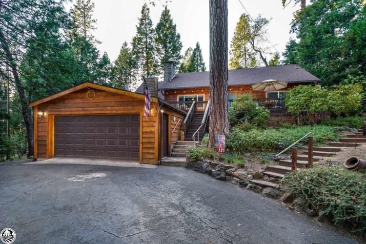 22812 Highland Drive, Twain Harte, CA 95383