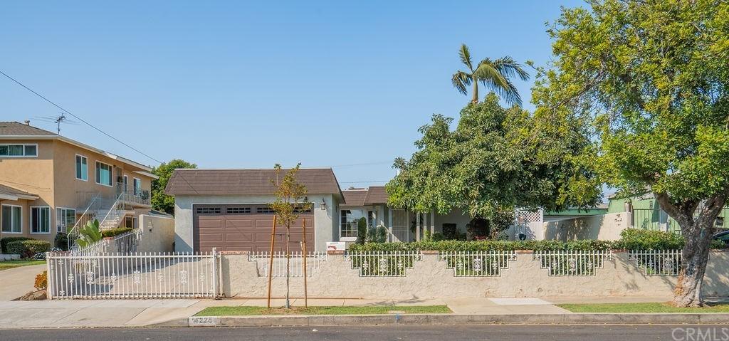 4225 Hartle Avenue, Cudahy, CA 90201