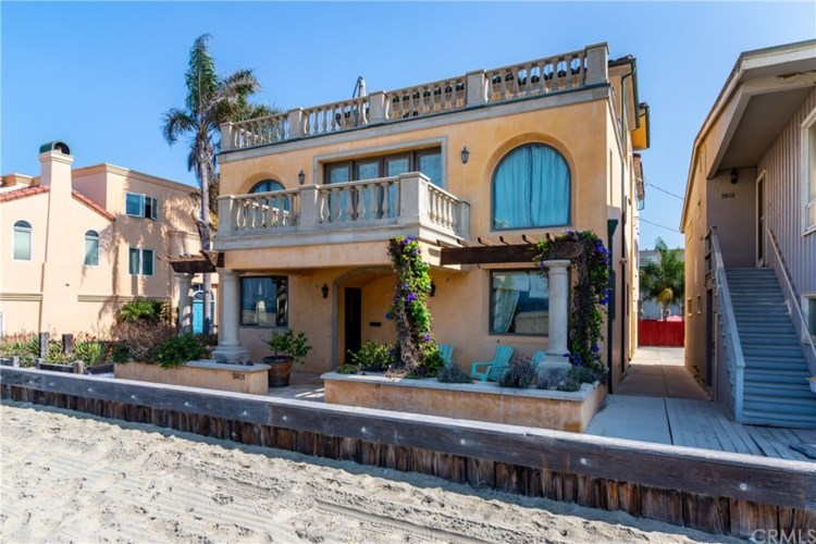 5601 E Seaside Walk, Long Beach, CA 90803