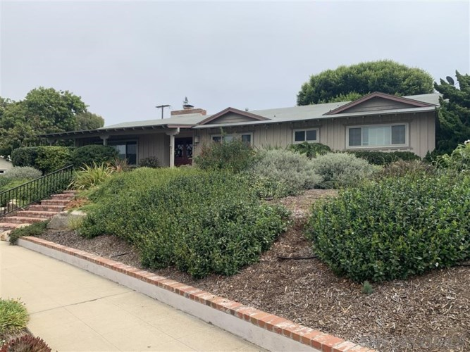 945 Cordova St, San Diego, CA 92107