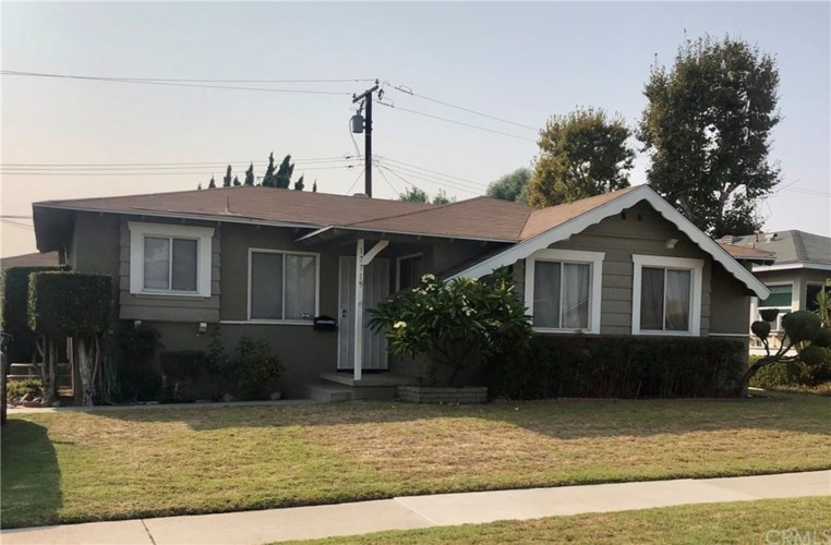 17719 Canehill Avenue, Bellflower, CA 90706