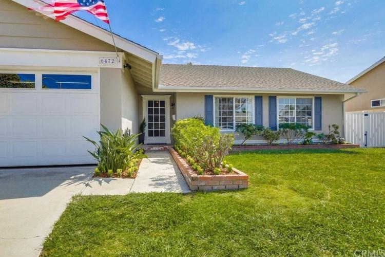 6472 Silverheel Circle, Huntington Beach, CA 92647