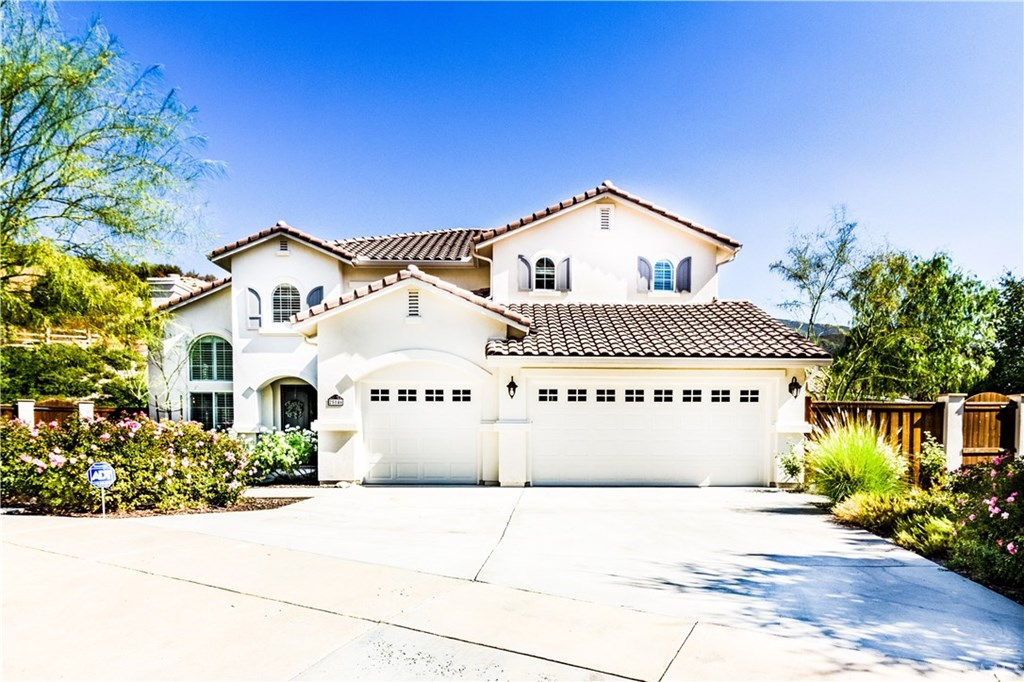 25146 Running Horse Road, Newhall, CA 91321