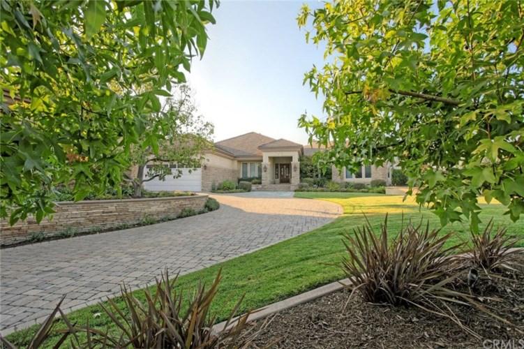 2239 Ladera Vista Drive, Fullerton, CA 92831