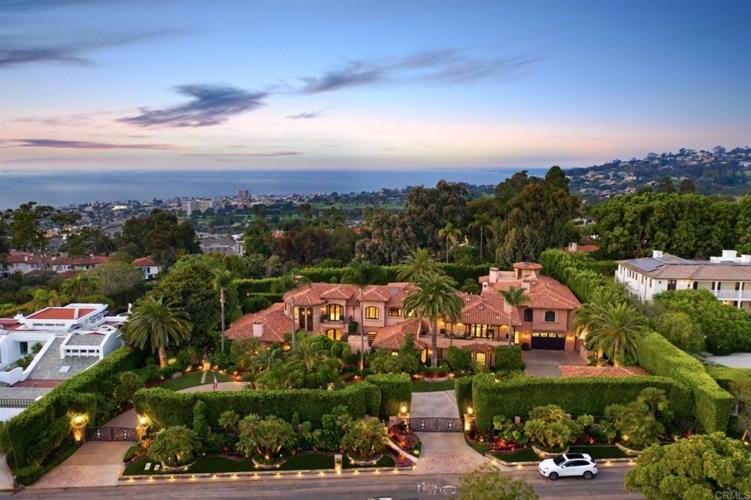 1330 Inspiration Drive, La Jolla, CA 92037