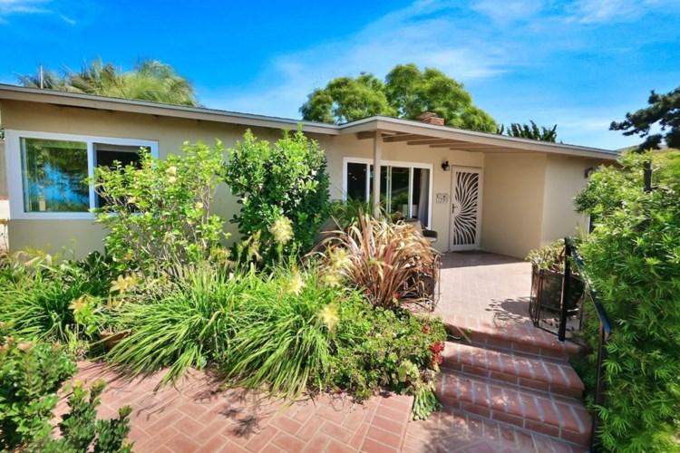 1293 Alexandria Drive, San Diego, CA 92107